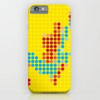 Mr Spidey 1 iPhone 6 Slim Case