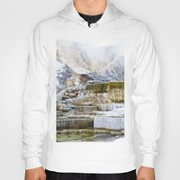 Yellowstone Hot Springs … Hoody