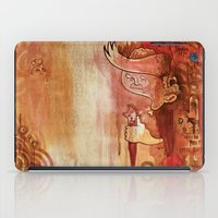 I Feel Sheep iPad Case