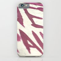 iPhone & iPod Case featuring Wet Paint by Smileybriggs