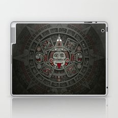 Stone of the Sun I. Laptop & iPad Skin