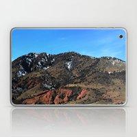 The Rockies Laptop & iPad Skin