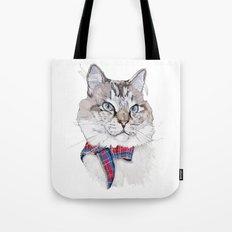 Mitzy Tote Bag