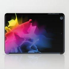Splash of Color iPad Case