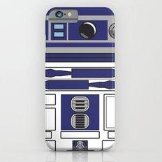 R2D2 - Starwars iPhone 6s Slim Case