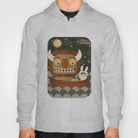Where The Wild Things Ar… Hoody