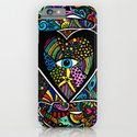 What the heart sees the hands hold  iPhone & iPod Case