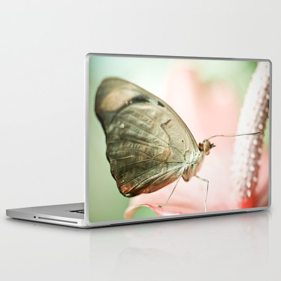 A Quiet Lullabye Laptop & iPad Skin