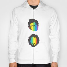 Flight of the Conchords Hoody