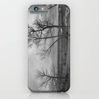 iPhone & iPod Case featuring Down On The Farm by lokiandmephotography