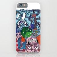 DICE VICE ! iPhone 6 Slim Case