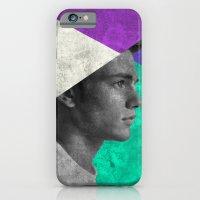 MAN #1 iPhone 6 Slim Case