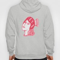 Lady from Spain Hoody