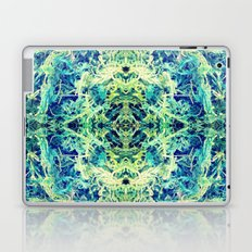 GRASS GODDESS Laptop & iPad Skin