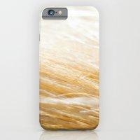 Straw iPhone 6 Slim Case