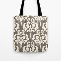 Damask1 Tote Bag