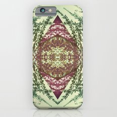Ibirapoeira Slim Case iPhone 6s