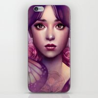 Facade iPhone & iPod Skin