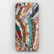 s t r e n g t h iPhone & iPod Skin
