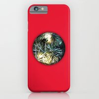 iPhone & iPod Case featuring Christmas Warm I by romano