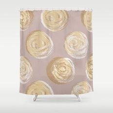 Dot Shower Curtain