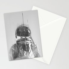 The Space Beyond 2 Stationery Cards