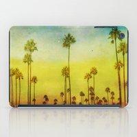 California Love iPad Case