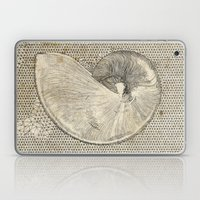 SEASHELL Laptop & iPad Skin