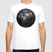 There Is No Reason Not T… Mens Fitted Tee White SMALL