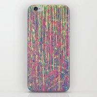 Styro iPhone & iPod Skin