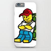 Dreamer.... iPhone 6 Slim Case