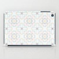 ufolk6 iPad Case