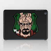 WW. iPad Case