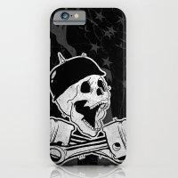 666% iPhone 6 Slim Case
