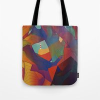 The Rocks by the Lighthouse Tote Bag