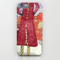 La Madre iPhone 6 Slim Case