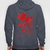 Heart - Red Hoody