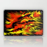 Hot Nebula Laptop & iPad Skin