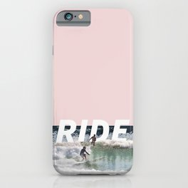 iPhone & iPod Case - Ride - Tamsin Lucie
