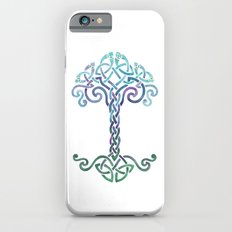 Woven Tree of Life - Cool Slim Case iPhone 6s
