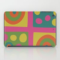 Eye Candy iPad Case