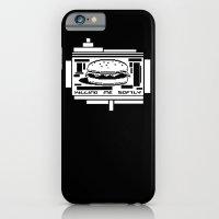 Killing Me Softly iPhone 6 Slim Case