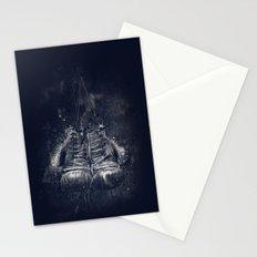 DARK GLOVES Stationery Cards