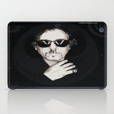 TIM BURTON iPad Case