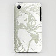 iPhone & iPod Case featuring Aurai by Stevyn Llewellyn
