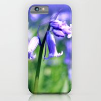 Drowning In The Bluebell… iPhone 6 Slim Case