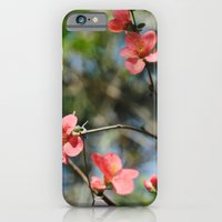 iPhone & iPod Case featuring Spring Softness by Olive Coleman Photography