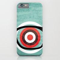 Bullseyes iPhone 6 Slim Case