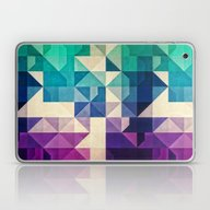 Pyrply Laptop & iPad Skin