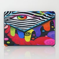Imgaination iPad Case